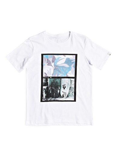 Quiksilver T-Shirt »Oversized«