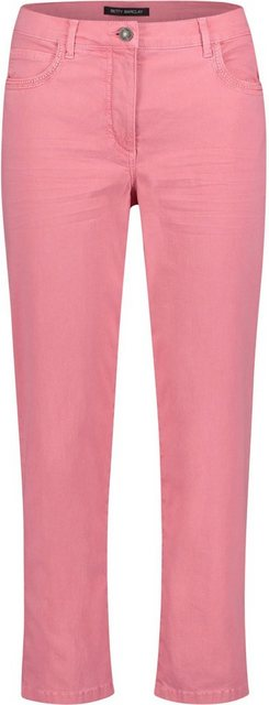 Hosen - Betty Barclay 7 8 Hose im Five Pocket Style ›  - Onlineshop OTTO