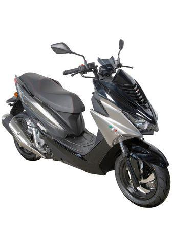 GT UNION Motorroller »Patriot STS Sporttourer« ...