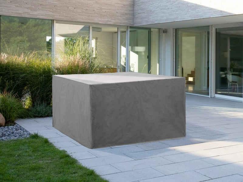 KONIFERA Gartenmöbel-Schutzhülle (1-St), LxBxH: 190x181x77 cm