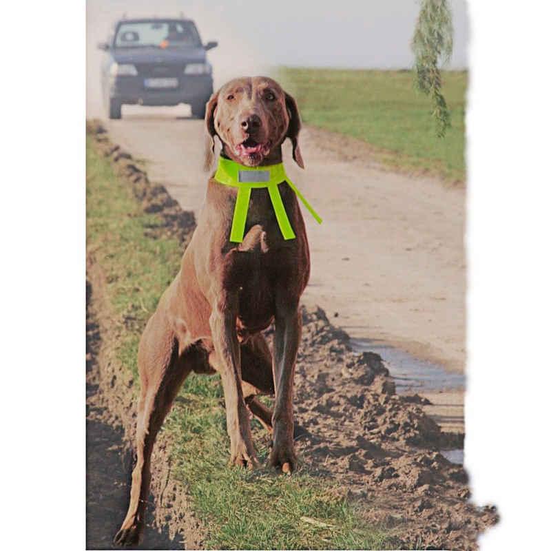 HEIM Hunde-Halsband »Signalhalsung Schweden«