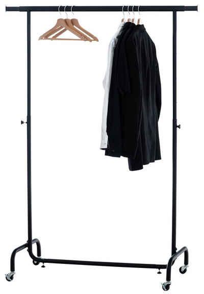 CLP Kleiderstange »Hospet«, höhenverstellbar