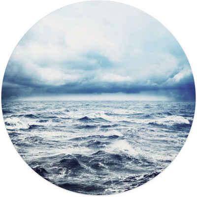 Reinders! Wandbild »Wandbild Ozean Wellen - Wasser - Strand - Modern«, Meer (1 Stück)