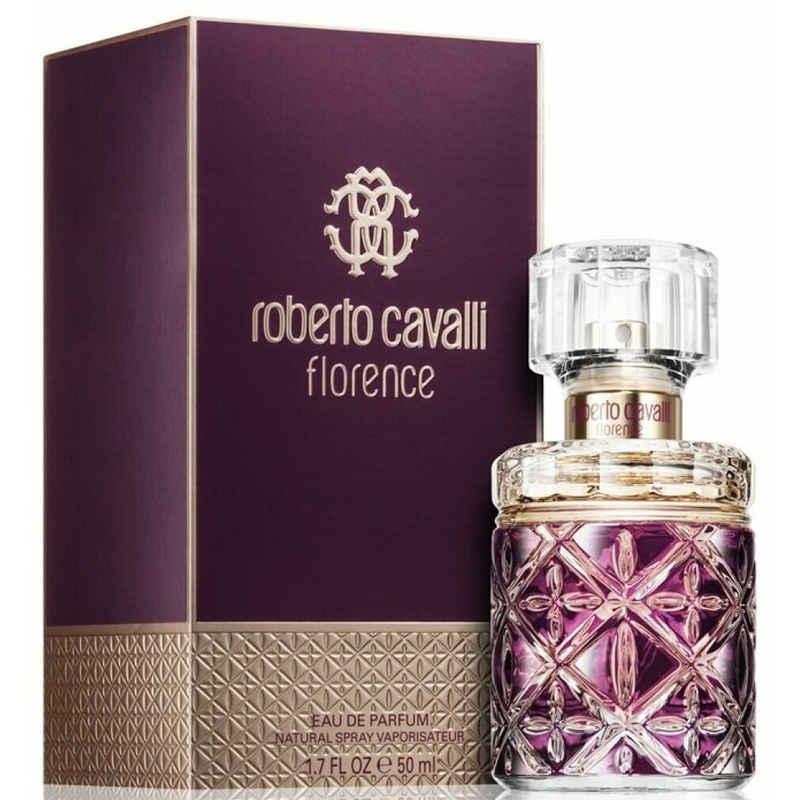 roberto cavalli Eau de Parfum »Roberto Cavalli Florence Edp Spray 50ml«