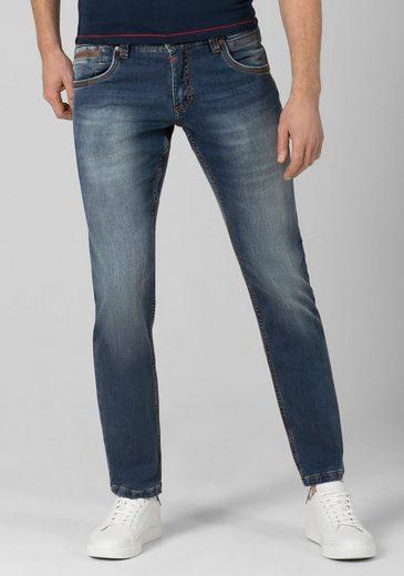 TIMEZONE Slim-fit-Jeans »Slim EdwardTZ«