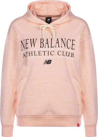 New Balance Hoodie »Essentials Athletic Club«