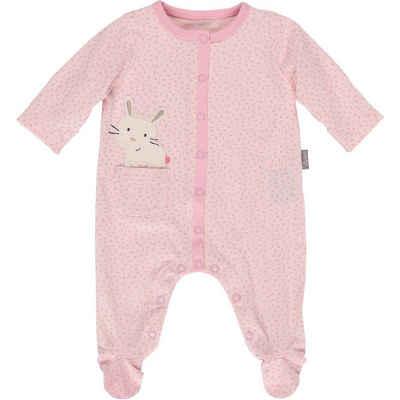 Sigikid Schlafanzug »Baby Schlafanzug für Mädchen, Organic Cotton«