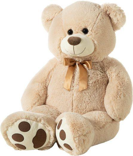 Heunec® Kuscheltier »Bär XL beige, 105 cm«
