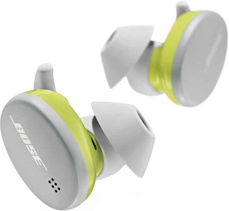 Bose »Sport Earbuds« wireless In-Ear-Kopfhörer (Bluetooth)