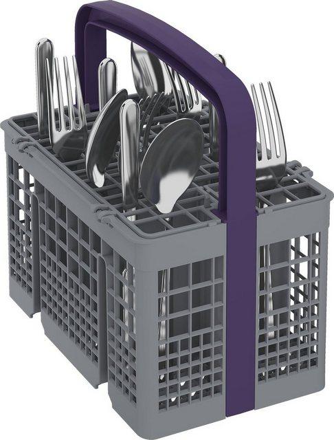 Küchengroßgeräte - BEKO Unterbaugeschirrspüler, BDDN38530DD, 9,5 l, 15 Maßgedecke  - Onlineshop OTTO