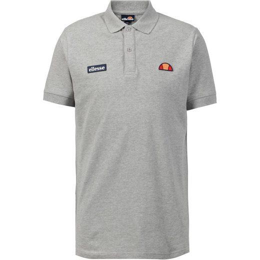 Ellesse Poloshirt »Montura« keine Angabe
