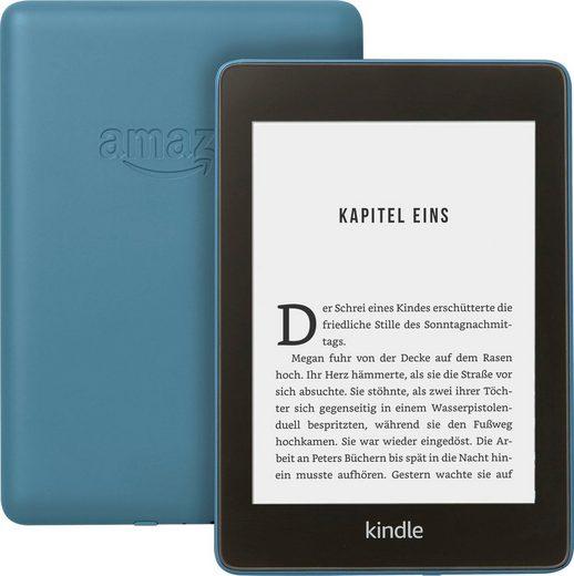 "Kindle Kindle Paperwhite mit Spezialangeboten E-Book (6"", 8 GB)"