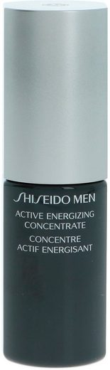 SHISEIDO Feuchtigkeitsgel »Men Active Energizing Concentrate«