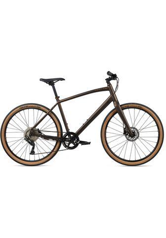 Whyte Bikes Urbanbike 10 Gang Deore Schaltwerk Ket...