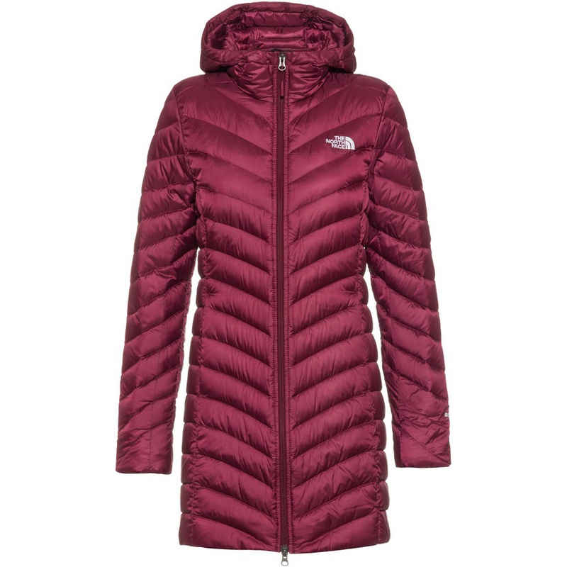 The North Face Daunenjacke »TREVAIL« Recyclingmaterial,Responsible Down Standard