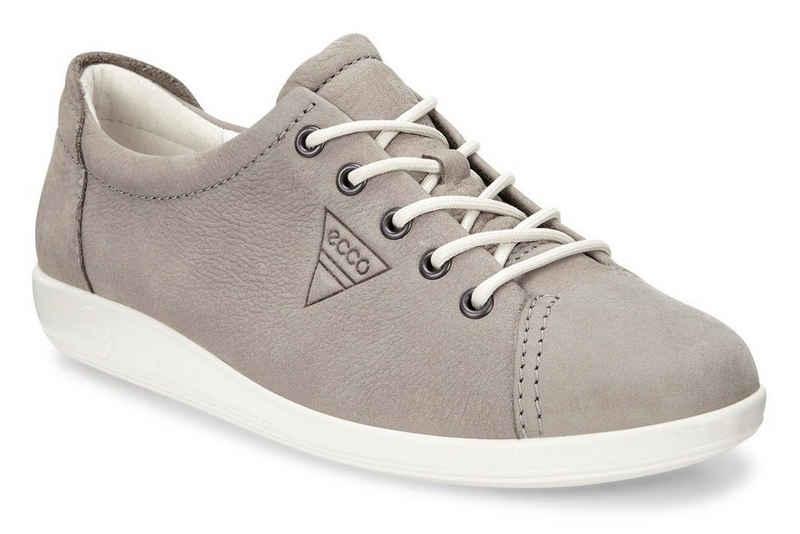 Ecco Sneaker in sportiver Form
