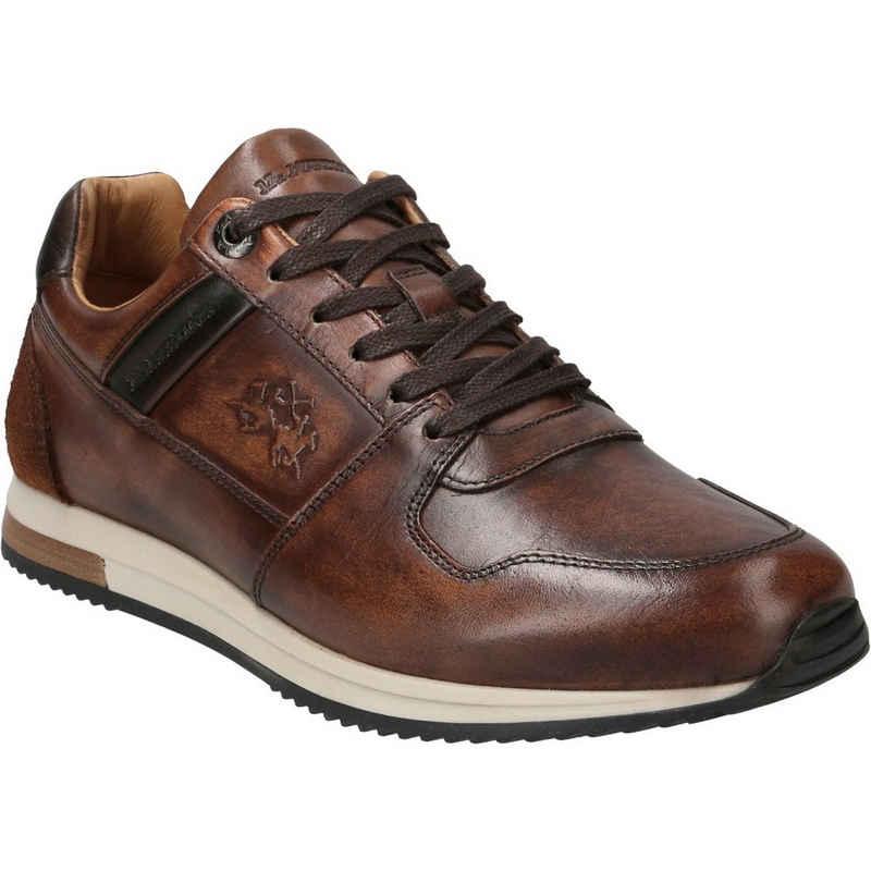 La Martina »LFM212.040.3010« Sneaker