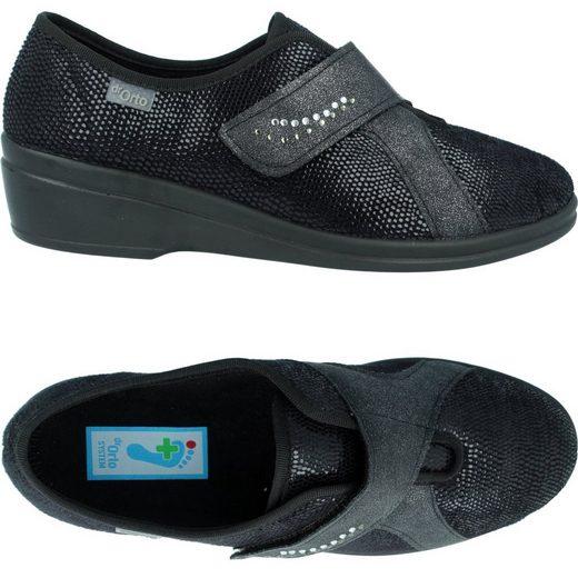 Dr. Orto »Medizinische Schuhe für Damen – Hela« Spezialschuh Gesundheitsschuhe, Präventivschuhe