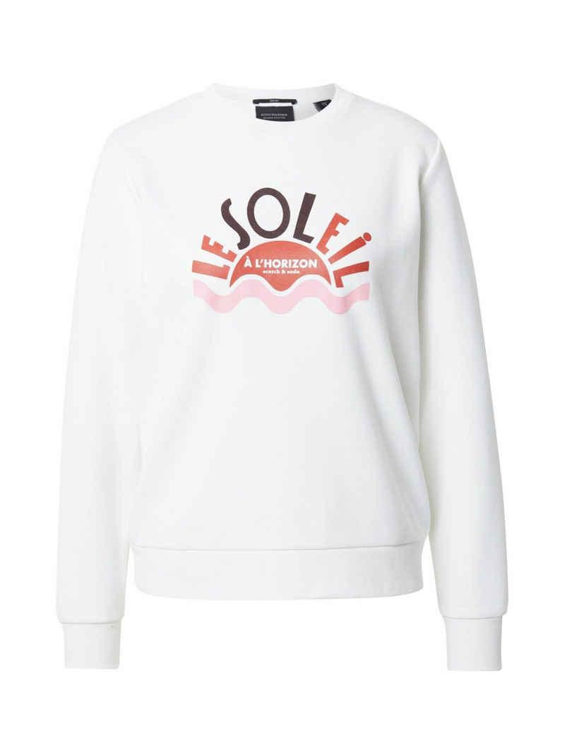 Scotch & Soda Sweatshirt (1-tlg)