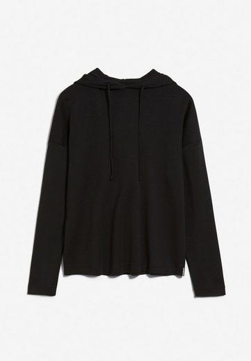 Armedangels Sweatshirt »NAVAA Damen Sweatshirt aus TENCEL™ Lyocell Mix« (1-tlg)