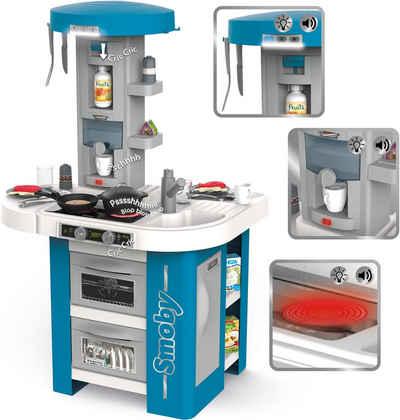 Smoby Spielküche »Tefal Studio Tech-Edition« Kunststoff, Made in Europe