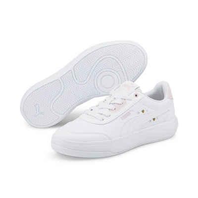 PUMA T-Shirt »Amplified Damen T-Shirt«