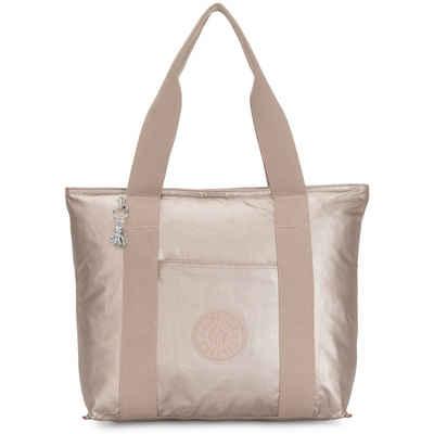 KIPLING Shopper »Basic Plus«, Polyamid