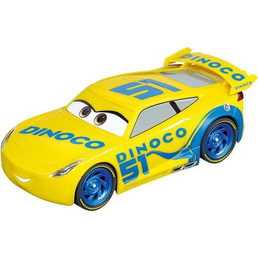 Carrera® Autorennbahn »CARRERA Digital 132 30807 Cruz Ramirez - Racing«