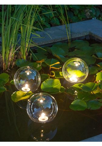 Ubbink Teichleuchte »MultiBright Float 3 LED«...