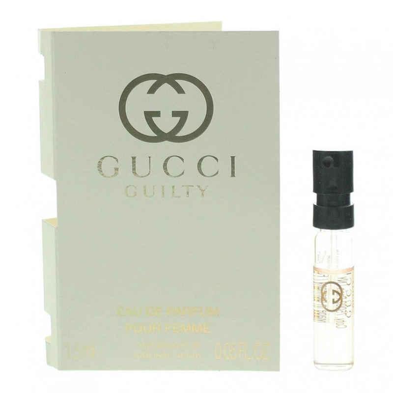 GUCCI Eau de Parfum »Gucci Guilty Pour Femme Eau De Parfum 1,5 ml«
