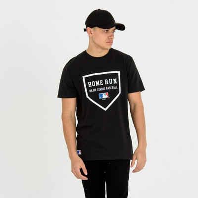 New Era Print-Shirt »New Era MLB GENERIC LOGO League Slogan T-Shirt«