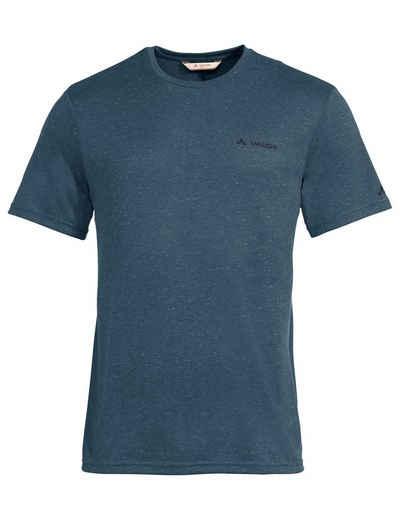 VAUDE T-Shirt »Men's Mineo Hemp T-Shirt« (1-tlg) Grüner Knopf