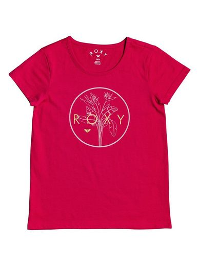 Roxy T-Shirt »Endless Music Foil«