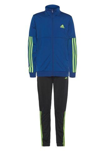 adidas Performance Sportinis kostiumas »3-STREIFEN TEAM«