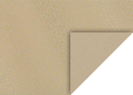 VBS Motivpapier »Kristalle«, 70 cm x 50 cm