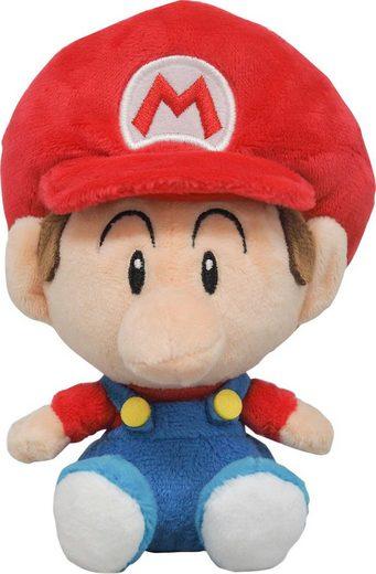Nintendo Plüschfigur »Baby Mario«