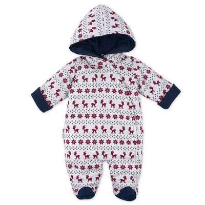 Baby Sweets Schneeoverall »Schneeanzug Little Reindeer« (1-tlg)