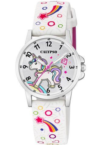 CALYPSO WATCHES Quarzuhr »Junior Collection K5776/4«