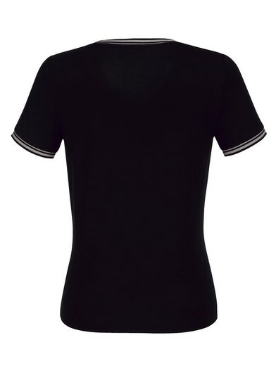 Alba Moda Shirt aus sehr softer Qualität