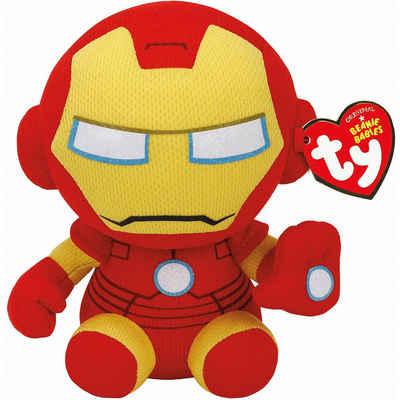 Ty® Kuscheltier »Marvel Iron Man, 15cm«