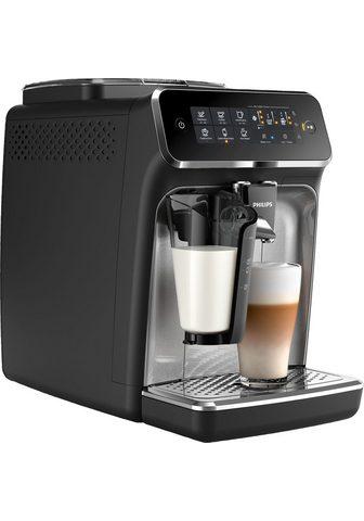 Philips Kaffeevollautomat 3200 Serie EP3246/70...