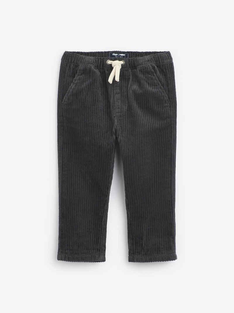 Next Cordhose »Pull-On Jumbo Cord Trousers« (1-tlg)
