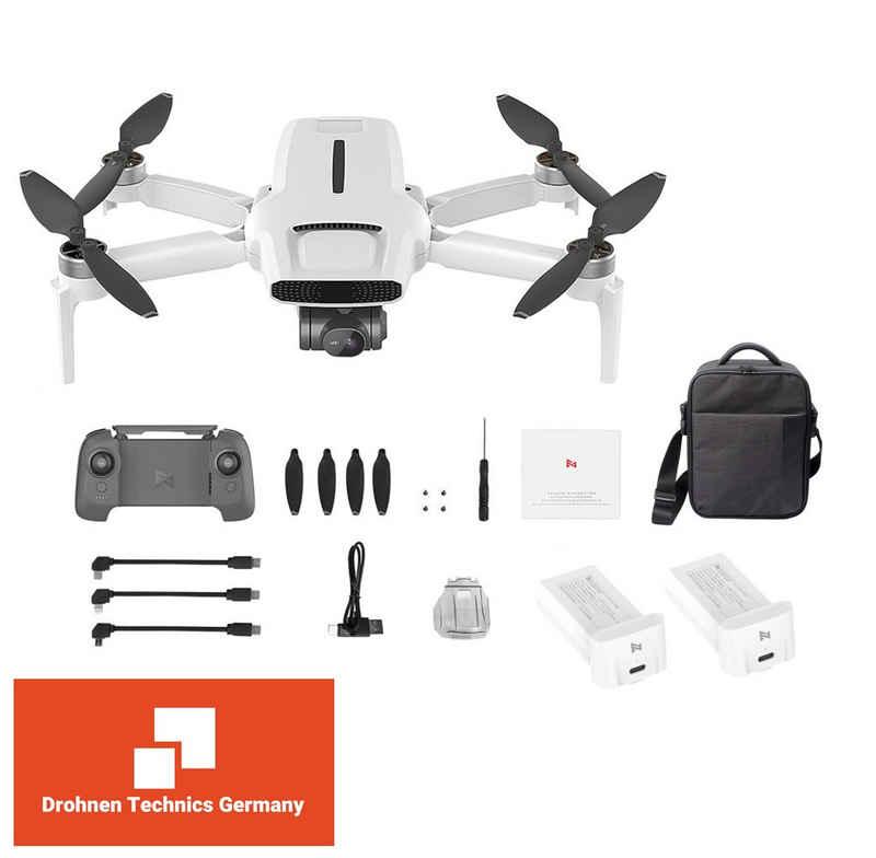 "FIMI »FIMI X8 Mini PRO 8KM ""Combo Version plus"" 2. Leicht Akkus plus Tasche« Drohne"