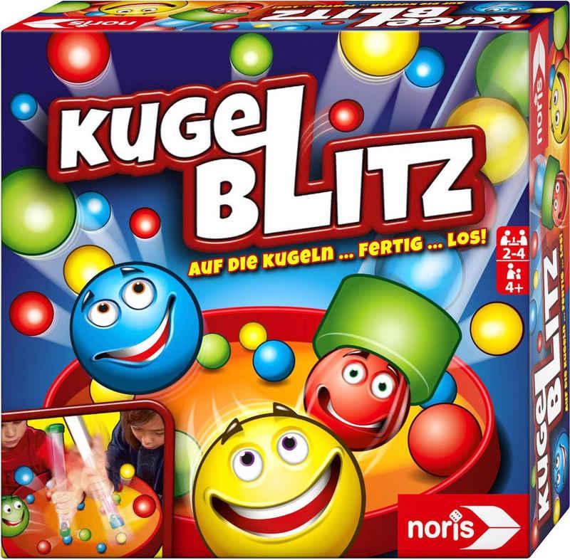 Noris Spiel, »Kugelblitz«