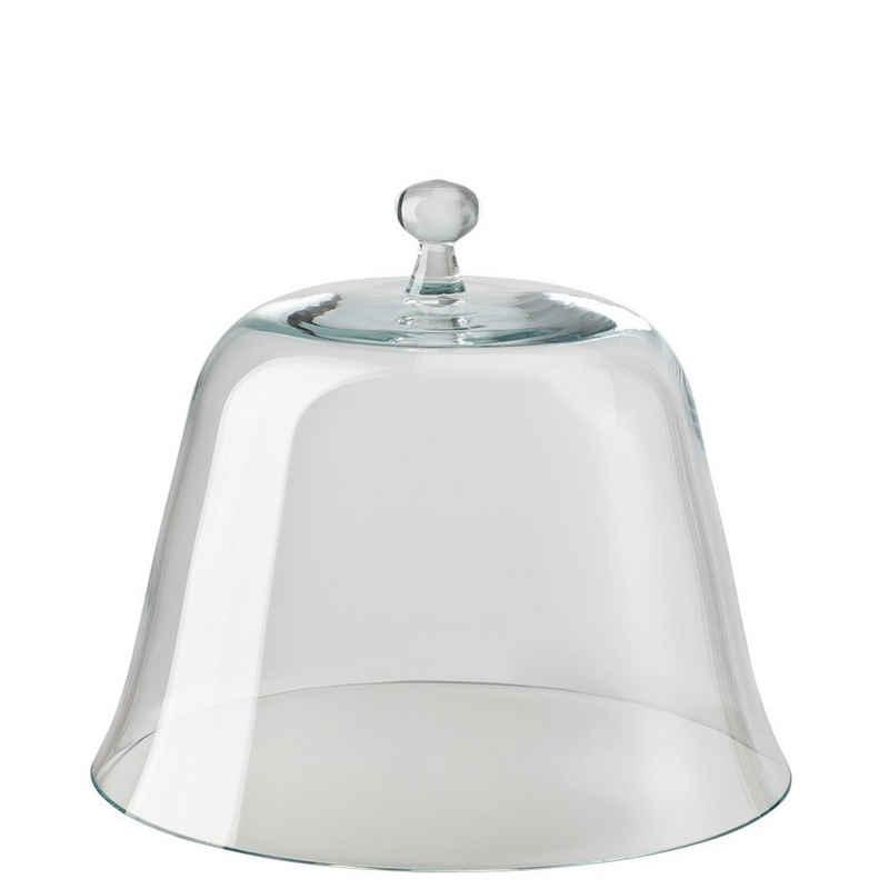 Rosenthal Tortenglocke »Maria Glas Glashaube für Tortenplatte auf Fuß«