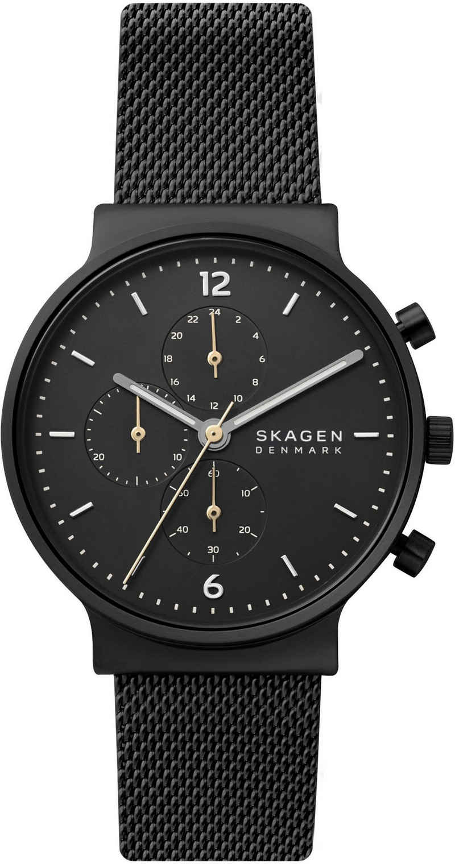 Skagen Chronograph »SKW6762,ANCHER«