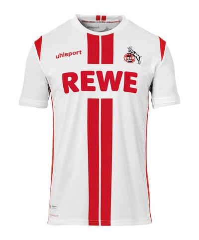 Uhlsport Fußballtrikot »1. FC Köln Trikot Home 2020/2021 Kids«