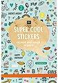 Rico-Design Verlag Sticker »Super Cool«, 20 Blatt, Bild 3