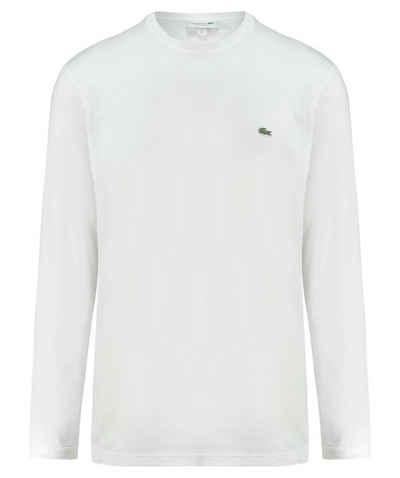 Lacoste T-Shirt »Herren Shirt Langarm«