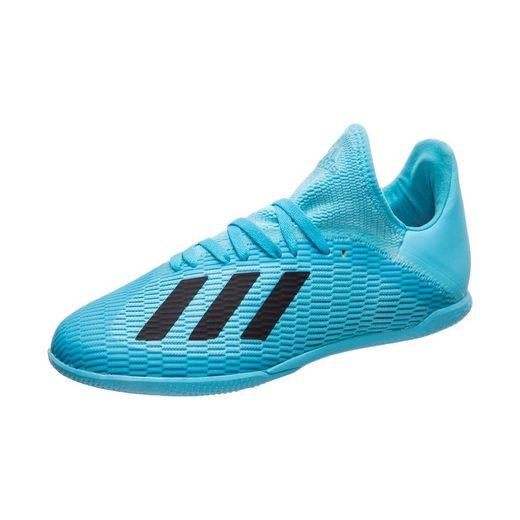 adidas Performance »X 19.3« Fußballschuh